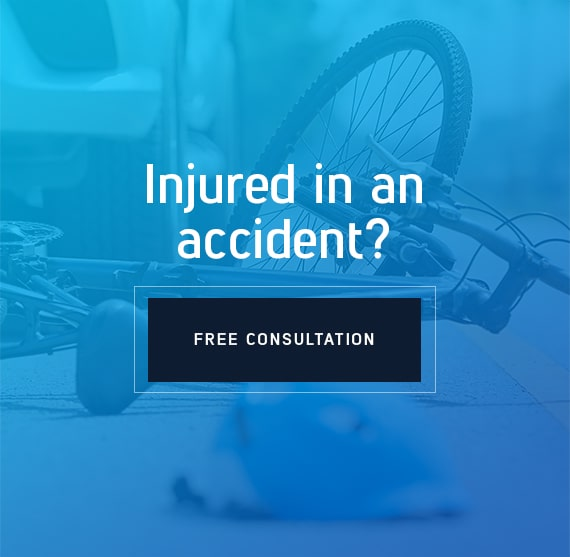 Bicycle Frame Failure Accident Lawyer